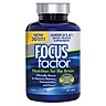 Thực phẩm bổ sung viên uống bổ Não - Focus Factor 180 viên của Mỹ  (mẫu mới nhất)