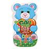 Gấu Con Thông Minh - Toán 1-2-3