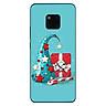 Ốp điện thoại dành cho máy Huawei MATE 20 Pro - Giáng sinh an lành ấm áp MS GSANAA028