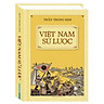 Việt Nam Sử Lược (Bìa Cứng) - Bản tặng kèm book mark