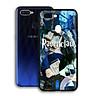 Ốp lưng Harry Potter cho điện thoại Oppo F9 - Viền TPU dẻo - 02064 7789 HP05 - Hàng Chính Hãng