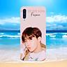 Ốp điện thoại dành cho máy Samsung Galaxy A50 - bts MS BTSND1006-Hàng Chính Hãng