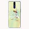 Ốp lưng điện thoại Oppo F11 hình Cô Gái Xích Đu - Hàng chính hãng