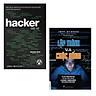 Combo Hacker Lược Sử + Lập Trình Và Cuộc Sống