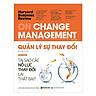 Tủ Sách Dành Cho Doanh Nhân: HBR On Change Manegement - Quản Lý Sự Thay Đổi; Tặng Sổ Tay Giá Trị (Khổ A6 Dày 200 Trang)