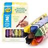 Bút Màu Trẻ Em Crayola 81-1460