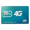 Sim 4G Viettel (3.5GB / Tháng)