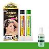 Nhuộm phủ bạc DẠNG GỘI Hương Hoa quả AMI SEVEN - NATURAL BROWN 5 + Tặng xịt dưỡng tóc ARTÉ