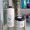 Bộ dầu gội ủ siêu phục hồi tóc hư tổn ELGON Sublimia hair DD chính hãng Ý 750ml