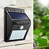 Đèn cảm biến hồng ngoại năng lượng mặt trời 20LED