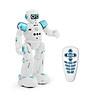 Robot Đồ Chơi Điều Khiển Từ Xa Cảm Biến Âm Nhạc JJR/C CADY WIKE RC