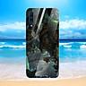 Ốp kính cường lực cho điện thoại Samsung Galaxy A50 - liên minh MS LMHT013-Hàng Chính Hãng Cao Cấp