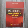 Đồng phạm trong luật hình sự Việt Nam