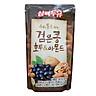 Túi Sữa Đậu Đen, Óc Chó, Hạnh Nhân Sahmyook Foods (195ml/Túi)