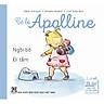 Cô bé Apolline: Ngồi bô - Đi tắm (