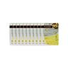 Set 10 gói Mặt nạ giấy dưỡng trắng da tinh chất Collagen Avander 25g