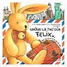 Những Lá Thư Của Felix - Một Chú Thỏ Bé Đi Du Lịch Thế Giới