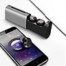 Tai Nghe Bluetooth Không Dây True wireless Bluetooth V5.0 Cảm ứng TWS G1 Cao Cấp