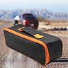 Portable Car Vacuum Cleaner Repair Tools Zipper Storage Carry Bag Tote Pouch