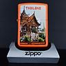 Bật Lửa Zippo 231 Thailand Sights #5
