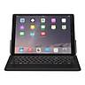 Ốp Lưng Kèm Bàn Phím Zagg Messenger Universal iPad Pro 12.9 Inch (848467042955 - Black) - Hàng chính hãng