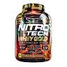 Sữa tăng cơ Nitro Tech 100% Whey Gold của Muscle tech hương socola hộp 76 lần dùng
