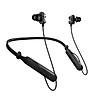 Tai nghe Bluetooth Plextone BX345 lõi kép Earbuds iOS/Android V4.1 Super Bass - Hàng chính hãng
