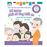 Gieo Hạt Lành Cho Con - Dạy Con Theo Quan Điểm Phật Giáo - Good Kids Are Thankful - Bé Ngoan Phải Có Lòng Biết Ơn