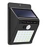 Đèn LED An Ninh Cảm Biến 3D