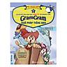 Gram Gram - Đội Thám Hiểm Ngữ Pháp Tiếng Anh - Tập 2 Động Từ