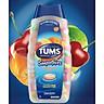Viên nhai trị Dạ dày Tums Smoothies Assorted Fruit 250 viên nhập Mỹ