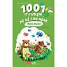 1001 Truyện Mẹ Kể Con Nghe - Mùa Xuân (Tái Bản 2018)