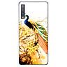 Ốp lưng cho Samsung Galaxy A7 2018  - Khổng Tước