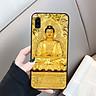 Ốp điện thoại dành cho máy Samsung Galaxy A50 - Tôn giáo MS TGIAO002 - Hàng Chính Hãng