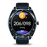 Zeblaze NEO Smart Watch 1.3-Inch IPS Display Screen Wristwatch BT4.0 Heart Rate Blood Pressure Sleep Tracking Countdown