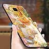 Ốp kính cường lực cho điện thoại Samsung Galaxy A50 - thần tài kim MS TTKIM075 - Hàng Chính Hãng