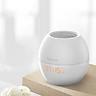 Đồng Hồ Báo Thức Kiêm Loa Bluetooth Sleepace EW201B