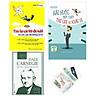 Combo Tìm Lại Cái Tôi Đã Mất + Hài Hước Một Chút Thế Giới Sẽ Khác Đi + Dale Carnegie - Bậc Thầy Của Nghệ Thuật Giao Tiếp (Tái Bản) - (Tặng Kèm Bookmark Yêu Thương)