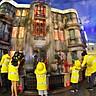 Vé Vào Cửa Khu Vui Chơi Trẻ Em Kidzania Bangkok, Thái Lan