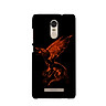 Vicious Wolf Case Cover for iPhone 6 7 8 pLUS Samsung S6 S7 S8 Huawei Mate 8