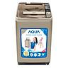 Máy Giặt Cửa Trên Aqua AQW-F800AT-N (8.0 Kg) - Hàng Chính Hãng