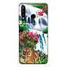 Ốp điện thoại dành cho máy Huawei Nova 3 - hổ MS CONHO017-Hàng Chính Hãng