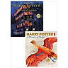 Combo Harry Potter And The Prisoner Of Azkaban - Harry Potter - A History Of Magic: The Book Of The Exhibition