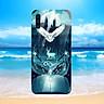 Ốp kính cường lực cho điện thoại Samsung Galaxy A7 2018/A750 - phù thuỷ MS PTD008-Hàng Chính Hãng