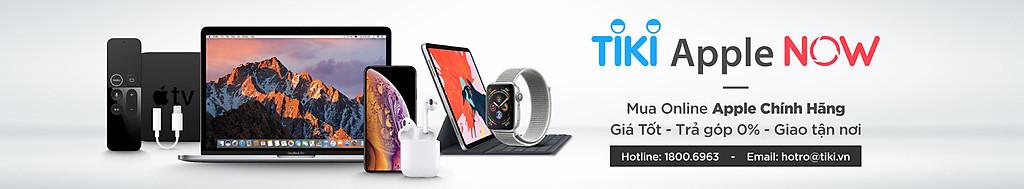 san francisco 2d228 32d63 Tiki Apple Now - Mua Online Apple Chính Hãng, Giảm Giá Rẻ Hơn, Trả góp 0%   Tiki.vn