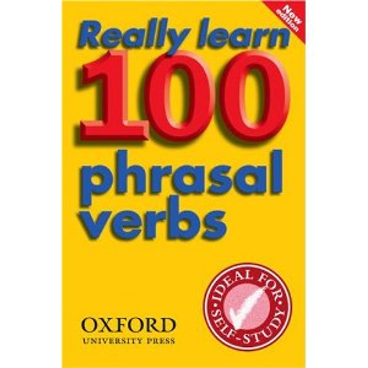 Hình đại diện sản phẩm Really Learn 100 Phrasal Verbs (Oxford Dictionaries)