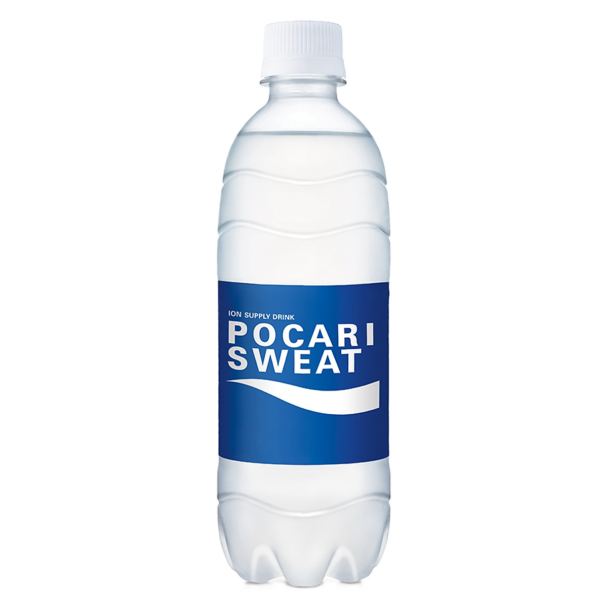 Thức Uống Bổ Sung ION Pocari Sweat (500ml)