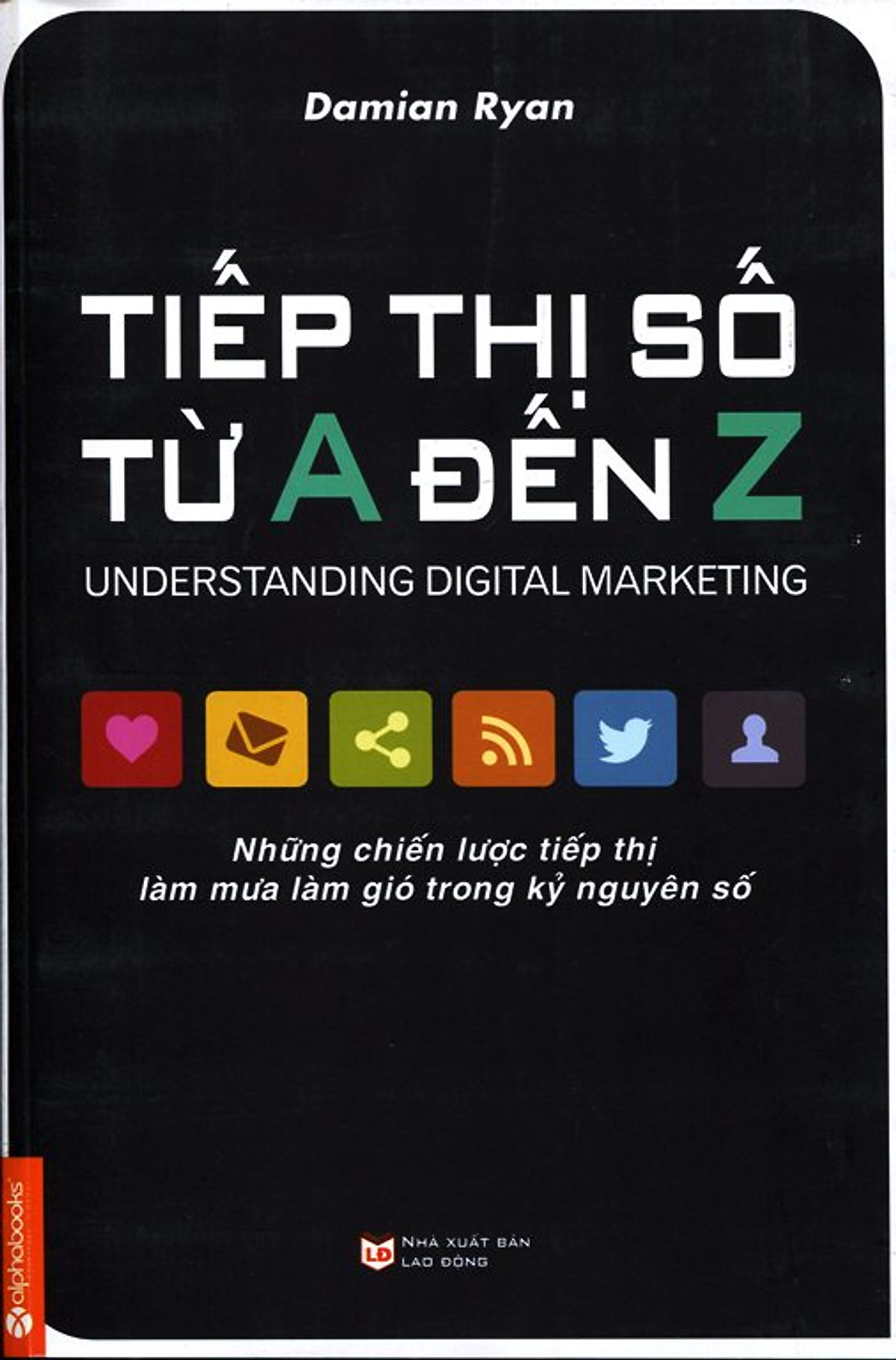 review sách hay về Marketing Online