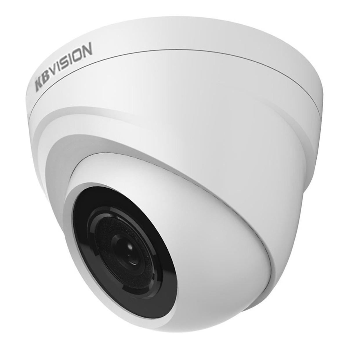 Camera Quan Sát KBVISION HDCVI 1Mp (KX-1002C4) - Hàng Chính Hãng