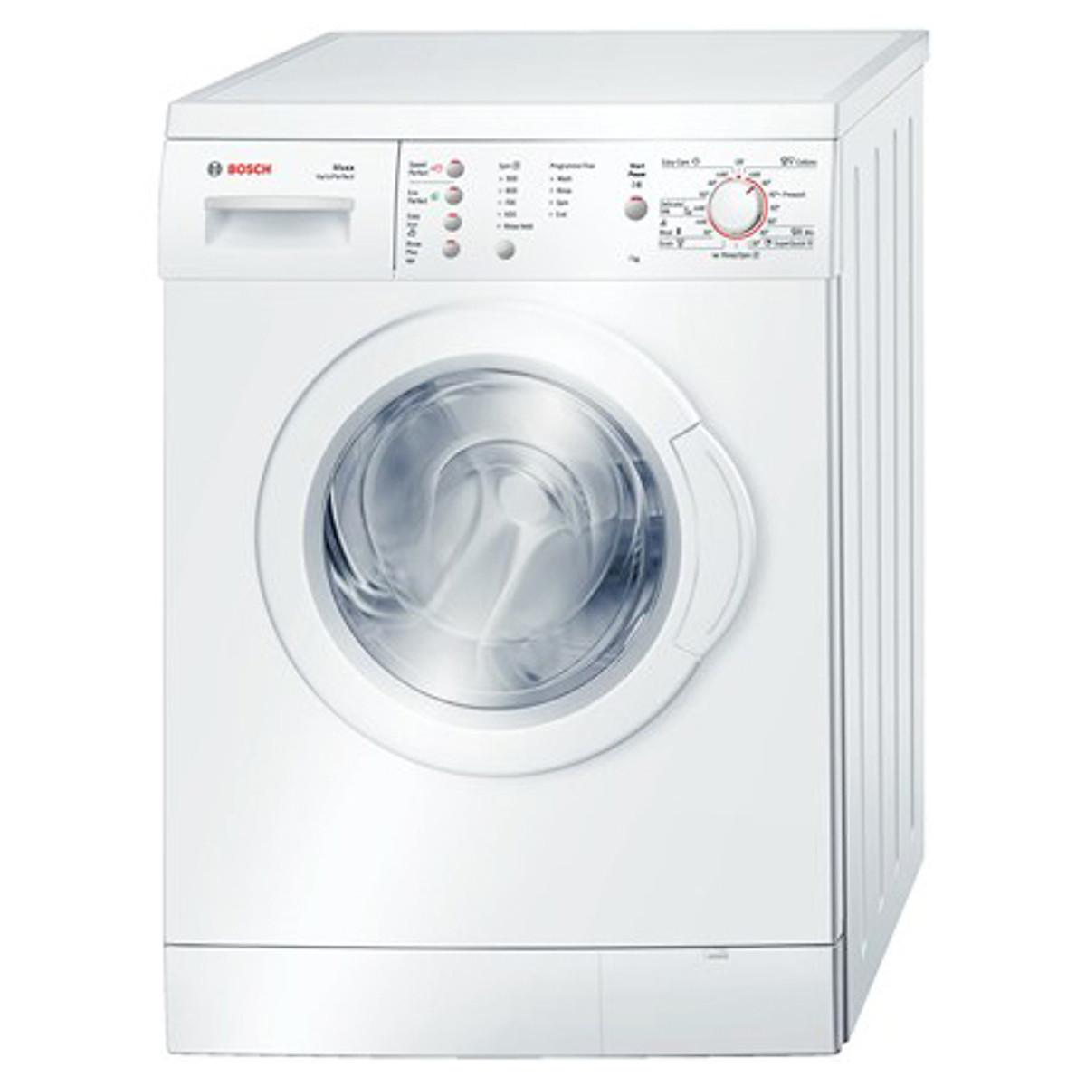 Máy Giặt Cửa trước BOSCH WAE18161SG
